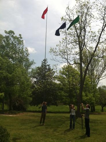 flagbearers