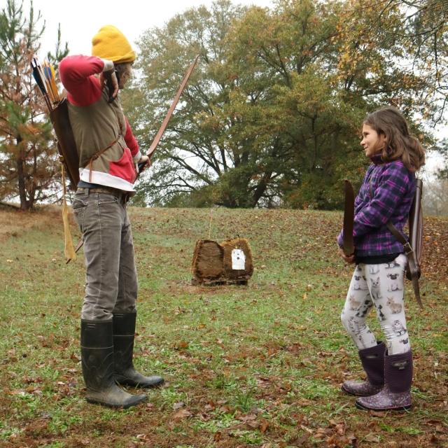 archery:fall17