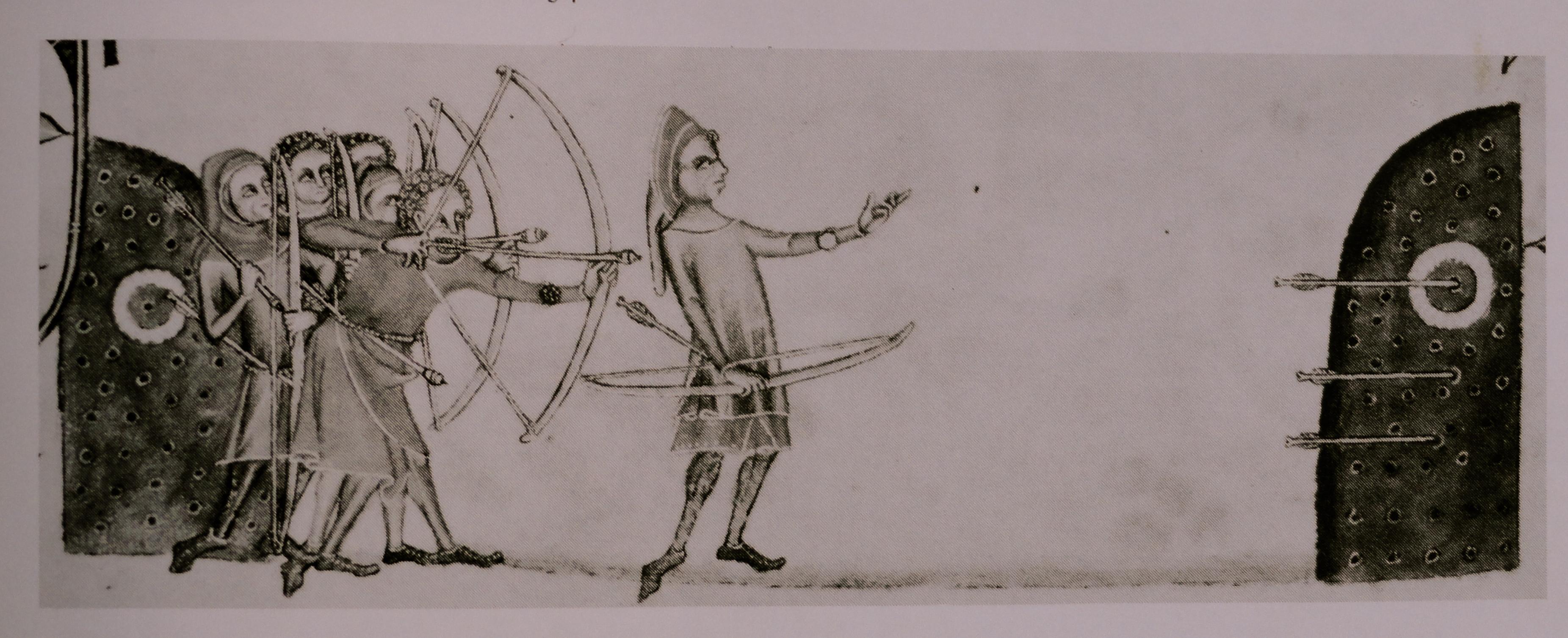Archer'sGame