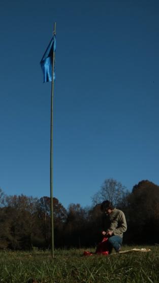 BlueBanner