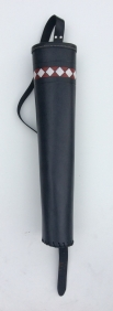 Pacha Quiver Front