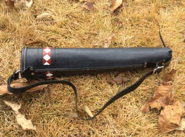 Pacha Quiver Back Long